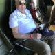 Veteran's Flight Underscores Race To Recognize Veterans