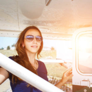 "Going Direct: Aviation's ""Female"" Pilot Problem"