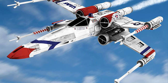 Thunderbirds to Transition to New Plane