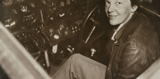 Did We Discover The Fate Of Amelia Earhart?
