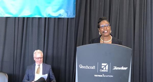 Wichita Public Schools Introduces Aviation Program