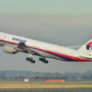 Going Direct: The Disappearance of Malaysia 370