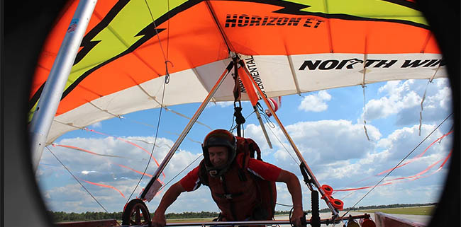 Famed Airshow Performer Dies in Idaho Crash