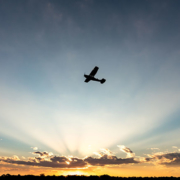 Going Direct: July 4th Edition: Is Flying Free Enough?
