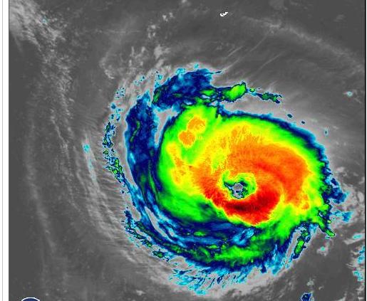 Atlantic Coast Aviation Facilities Brace for Hurricane Florence