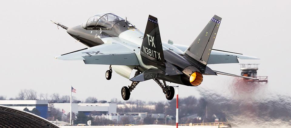 One Huge Reason Boeing Won The USAF Trainer Jet Program