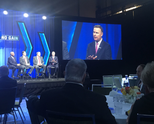 Going Direct: NBAA Opens With High Hopes But Real Concerns