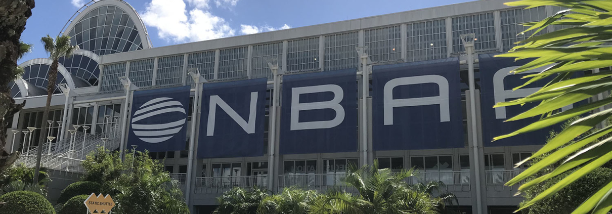 NBAA Wraps Up Successful Week