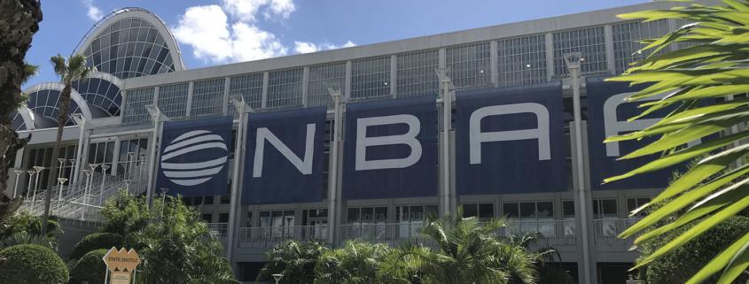 NBAA Wraps Up Successful Week