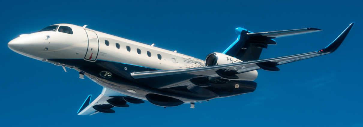 Big NBAA News Including A Supersonic First Flight Date
