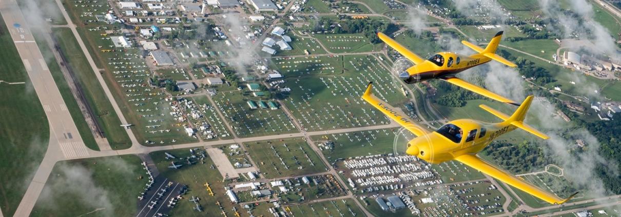 EAA AirVenture 2018: Seven Days Of Glory At Oshkosh