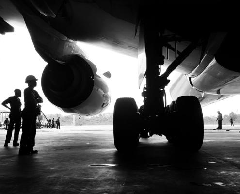 Career Advice: Just Be A Pilot