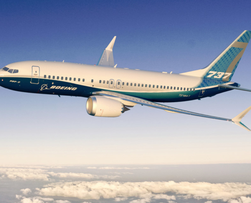 What Could 737 Max Debacle Cost Boeing?