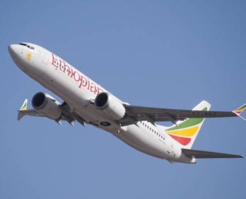 Going Direct: 737 Max Catastrophe: A Strong Theory Emerges