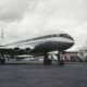 Why Did The de Havilland Comet Keep Crashing?