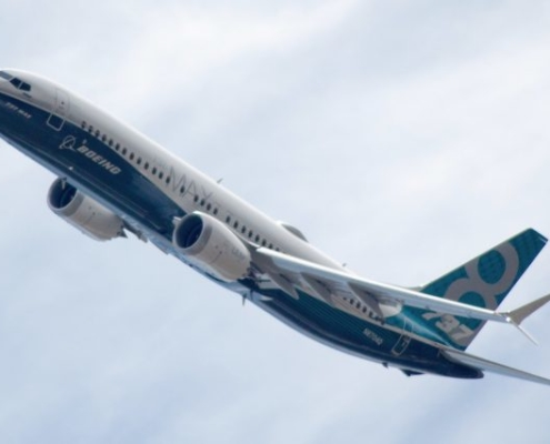 Going Direct: Sully Flies the 737 Max Sim and Why Boeing's 737 Max Charm Offensive Is Smoke And Mirrors