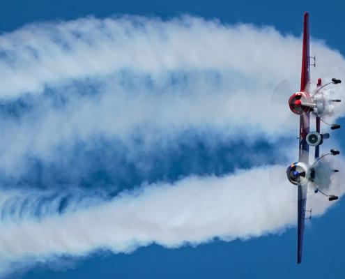 EAA AirVenture To Celebrate 50 Years In Oshkosh