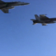 Top Gun II? Super Fast Super Hornet Buzz Job