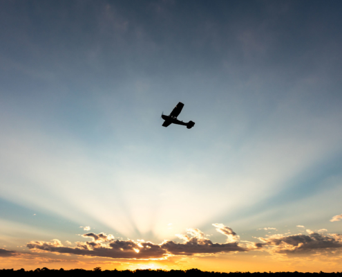 Going Direct: Not So Fast: Do Small Plane Pilots Make A Deal With The Devil?