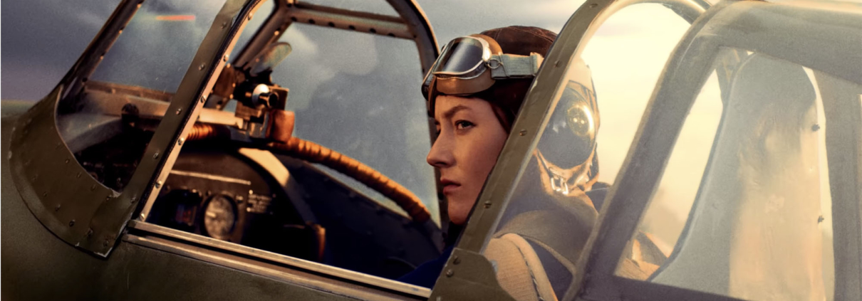 Upcoming WWII Fighter Pilot Movie Highlights Lydia Litvyak, First Female Ace