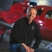 Going Direct: A Legacy Of A Different Kind, Cirrus Welcomes A New Leader And Farewell To A Co-Founder