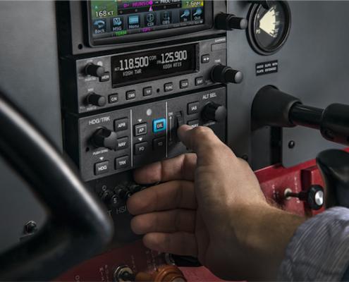 Garmin Gets Green Light For Piper Autopilot STCs