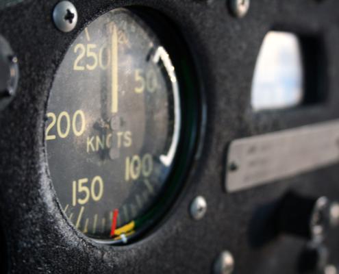 Understanding Maneuvering Speed